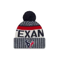 New Era Bobble Hat 100% Wool Hats for Men