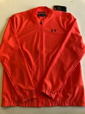 Under Armour New Storm Launch 2.0 Running Jacket Men's Large 1342712