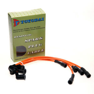 IGNITION WIRE FIT FOR DATSUN 1300 SS 520 620 410 411 510 J13 ENGINE