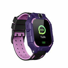 Smart Watch with GPS GSM Locator Touch Screen Tracker SOS for Kids Children NEW