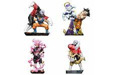 Dracap RE BIRTH Dragon Ball Super Long Awaited Resurrection Part BOX Of 4 ***