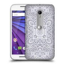 Cover e custodie bianco modello Per Motorola Moto Z per cellulari e palmari Motorola