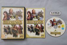 Les Sims Medieval | Jeu PC en VF