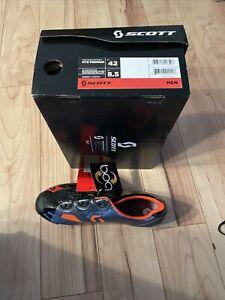 Scott Mens Cycling Shoe MTB Premium 8.5 42