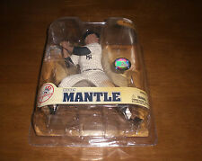 YANKEES MICKEY MANTLE COOPERSTOWN COLLECTION SERIES 5 MCFARLANE