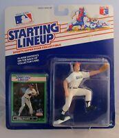 1989  GREG WALKER -  Starting Lineup - SLU - Sports Figure - CHICAGO WHITE SOX