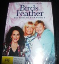 Birds Of A Feather Series Season Three 3 (Australia Region 4) DVD - NEW