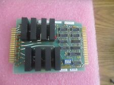 Giddings and Lewis Model: 501-03437-02 Circuit Board.  Unused Old Stock<