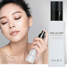 HERA Make Up Fixer All Day Fitting Full Size Mist Makeup Amore Pacific New Gift