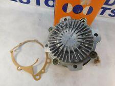 "for Datsun Nissan 510 610 620 720 200SX   Water Pump & Fan Clutch   4"" spacing"