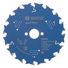 Bosch HW Kreissägeblatt Expert 130 x 20 x 2,4 mm 16 Zähne - 2608644005