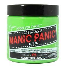 Manic Panic Classic Hair Colour 118ml Electric Lizard