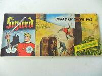 1 x Comic - Piccolo - Sigurd - Nr. 216 - Lehning - Z. 2