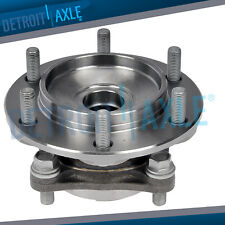 FRONT Wheel Bearing Hub Assembly for Toyota 4Runner Tacoma Wheel Bearing Hub 4WD