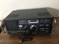 Panasonic 10BAND FM/AM/SW1-8  Receiver Model No RF-4800, Good Condition