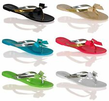 Unbranded Rubber Flip Flops for Women