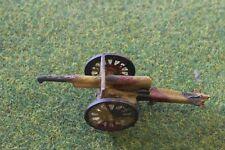 3d printed ww1French artillery Canon de 75 modèle 1897 gun 1/72 model kit