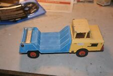 "TRI-ANG TRiang Vintage Metal ""ARC-LOADER DELIVERY"" DIECAST TRUCK"