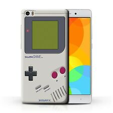 STUFF4 Case/Cover for Xiaomi Mi Note Pro/Games Console/Nintendo Game Boy