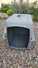 Petmate Sky Kennel Pet Cargo Dog Flight Crate Box