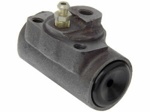 Fits 1960-1966 Chevrolet C30 Panel Wheel Cylinder Front Left Raybestos 68415CD 1