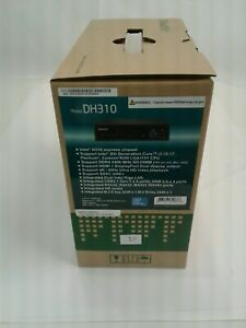 Shuttle PNSPCi5W10C/DH310/Core i5 8500 3 GHz/intel Express Chipset/Windows 10Pro