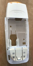 Genuine Original Back Chassis Main Housing Assembly For Nokia 3510 - White