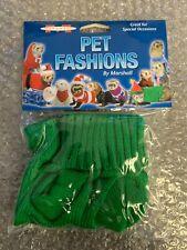 Marshall Ferret Sweatshirt - Green - *Free Shipping*