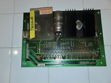 Bally AS2518-16 Pinball Solenoid Driver Board Untested