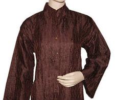Handmade Women's Basic Coat