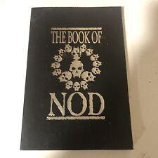 The Book of Nod - Vampire: The Masquerade - White Wolf WW2251 - Smokey Smell