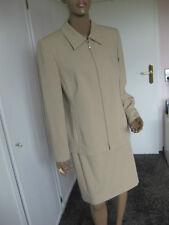 Betty Barclay   - Kostüm  Gr. 42/44 -  2- tlg. Blazer+Rock  beige