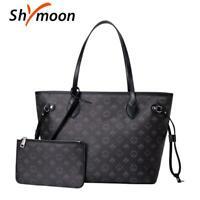 large Totes bags Luxury designer Women Handbags Ladies Shoulder Shopping Purse