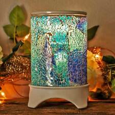 Owlchemy OCEAN Electric wax burner (warmer) with light & dimmer