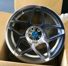"20""3sdm 0.08 sp staggered alloy wheels fits nissan gtr r35 lexus"