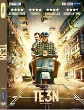Te3n Teen DVD - 2016 Hindi Movie Amitabh Bachchan Nawazuddin Siddiqui Vidya Bala