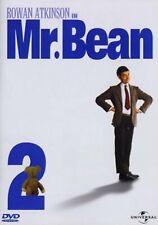 Mr. Bean - Vol. 2 - (Rowan Atkinson) - DVD-NEU