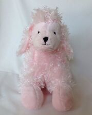 Fi Fi Pink Poodle Boyds Bears & Friends Plush Dog