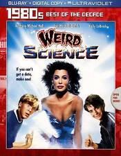Weird Science [Blu-ray]