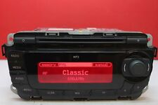 SEAT Ibiza Cd Radio Estéreo Coche Reproductor de MP3 garantía de código 2008 2009 2010 2011 2012