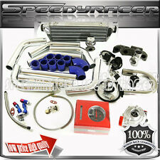 T3 Turbo Kits VW Jetta Golf Passat MK3 1.8L 2.0L 16V DOHC