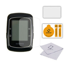 3 x Clear LCD Screen Protector Film Foil Saver for Garmin Edge 200
