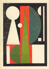 Constructivist Tendencies - Collection George Rickey