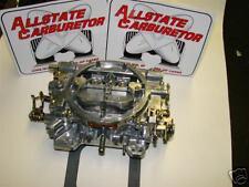 Edelbrock Carburetor 1405 shiney Ready 2 go ALLSTATE
