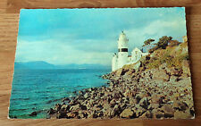 Vintage Postcard of The Cloch Lighthouse, Firth of Clyde PT35020