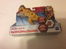 Jurassic World Pachycephalosaurus Dinosaur Bashing Attack Hasbro Jurassic Park