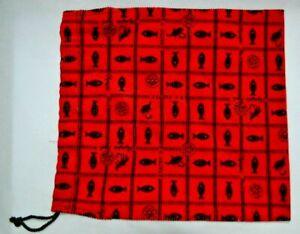 VINTAGE OLYMPIC REEL CLOT BAG