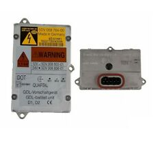 For BMW E53 E60 High Intensity Discharge Xenon Headlight Control Module Hella