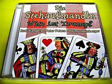 DIE STEHAUFMANDLN - WITZ IST TRUMPF | Volksmusik CD Shop 111austria