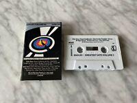 Eagles Greatest Hits Vol. 2 CASSETTE Tape 1982 Asylum 9 60205-4 Hotel California
